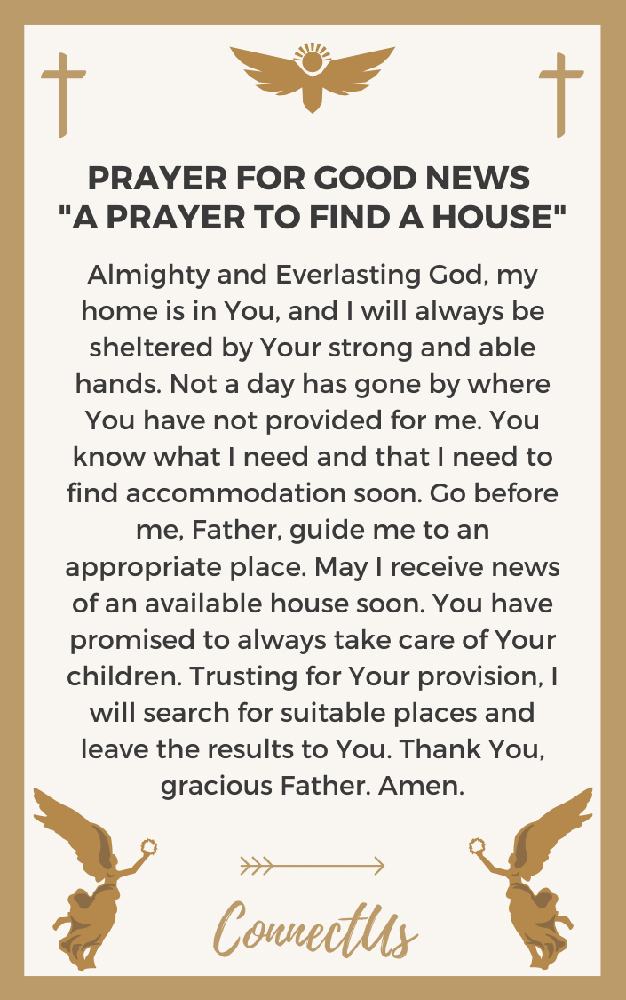 a-prayer-to-find-a-house