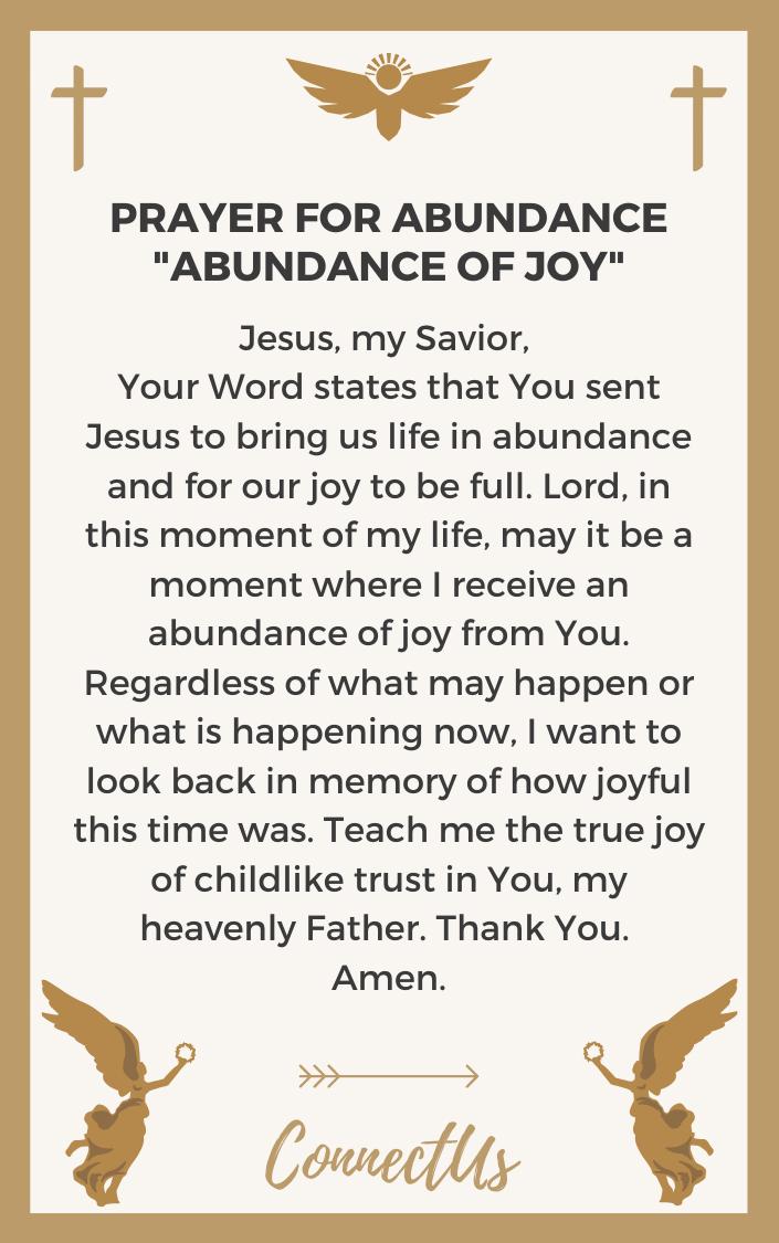 abundance-of-joy