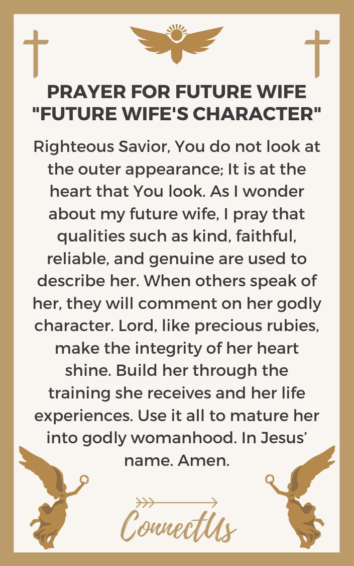 future-wife's-character