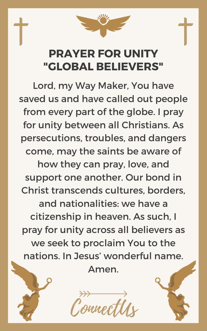 global-believers