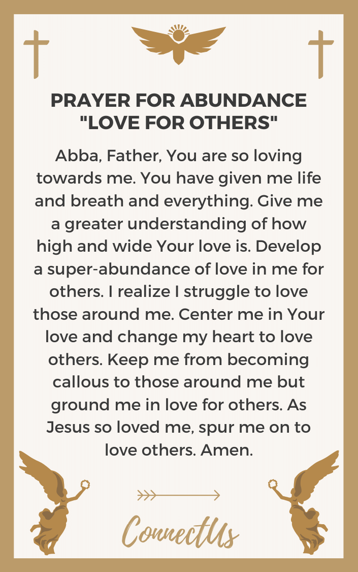 love-for-others
