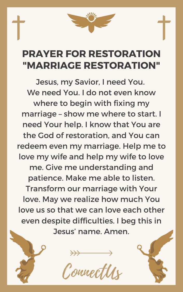 marriage-restoration