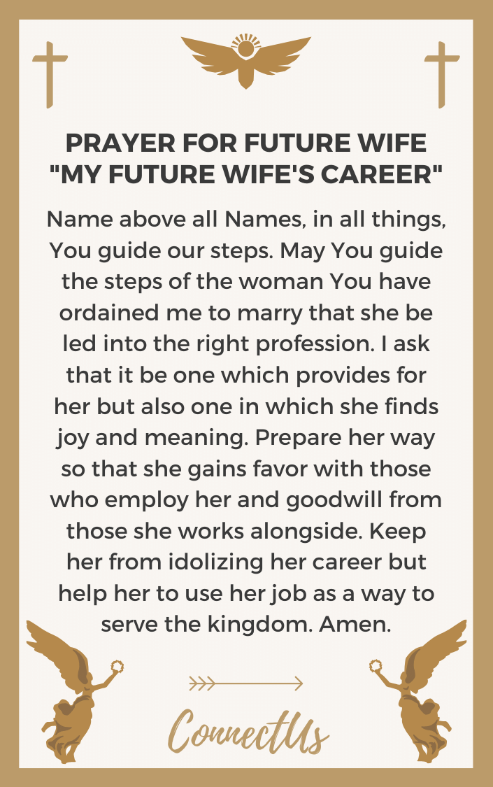my-future-wife's-career