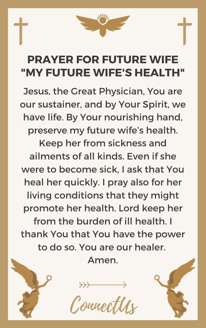 my-future-wife's-health