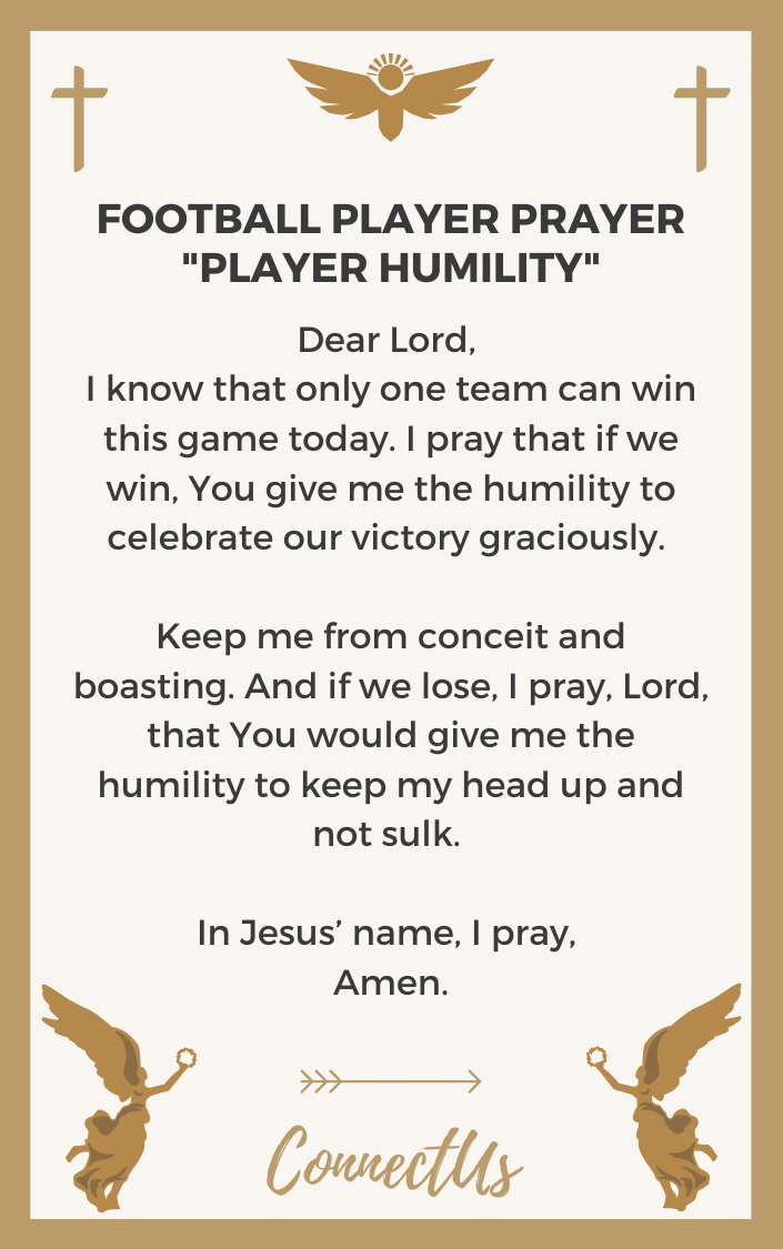 player-humility