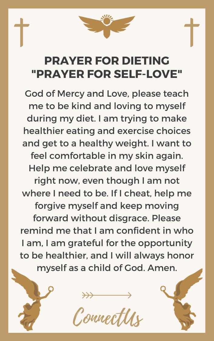 prayer-for-self-love
