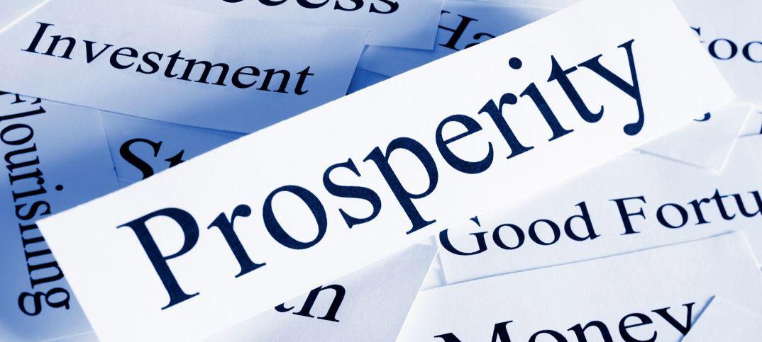 Prayers for Abundance and Prosperity