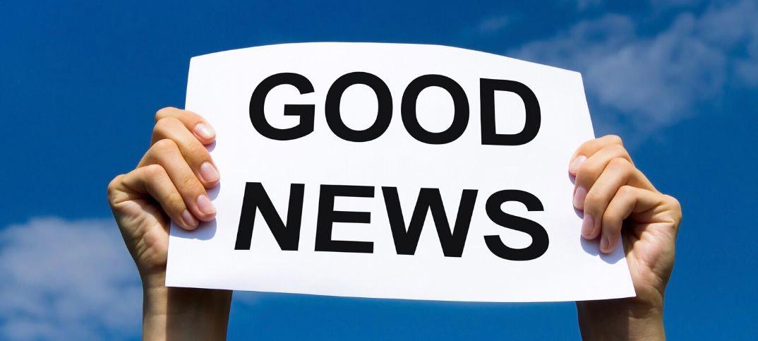 Prayers for Good News
