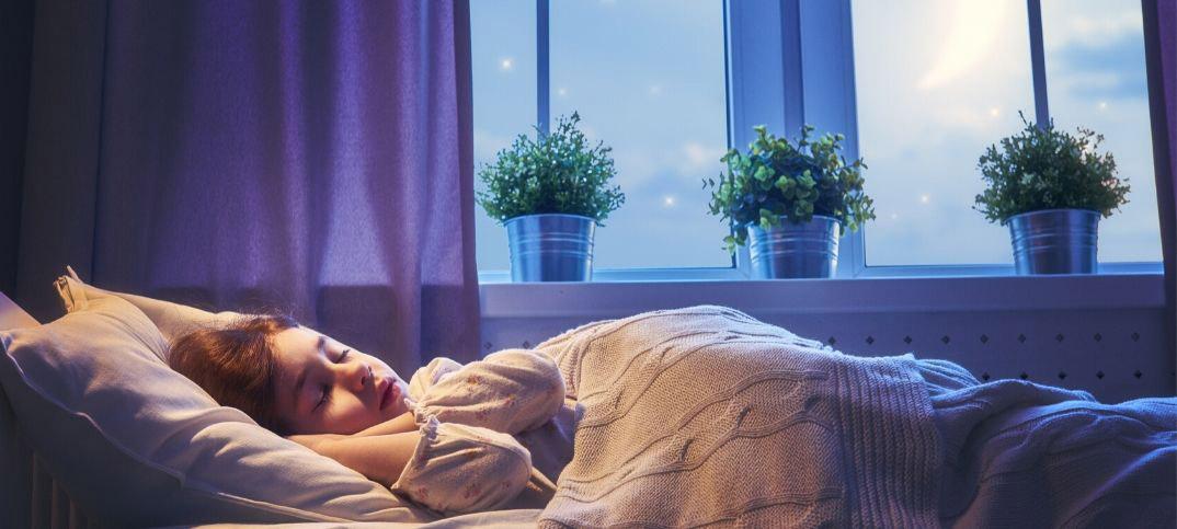 Prayers for Peaceful Sleep