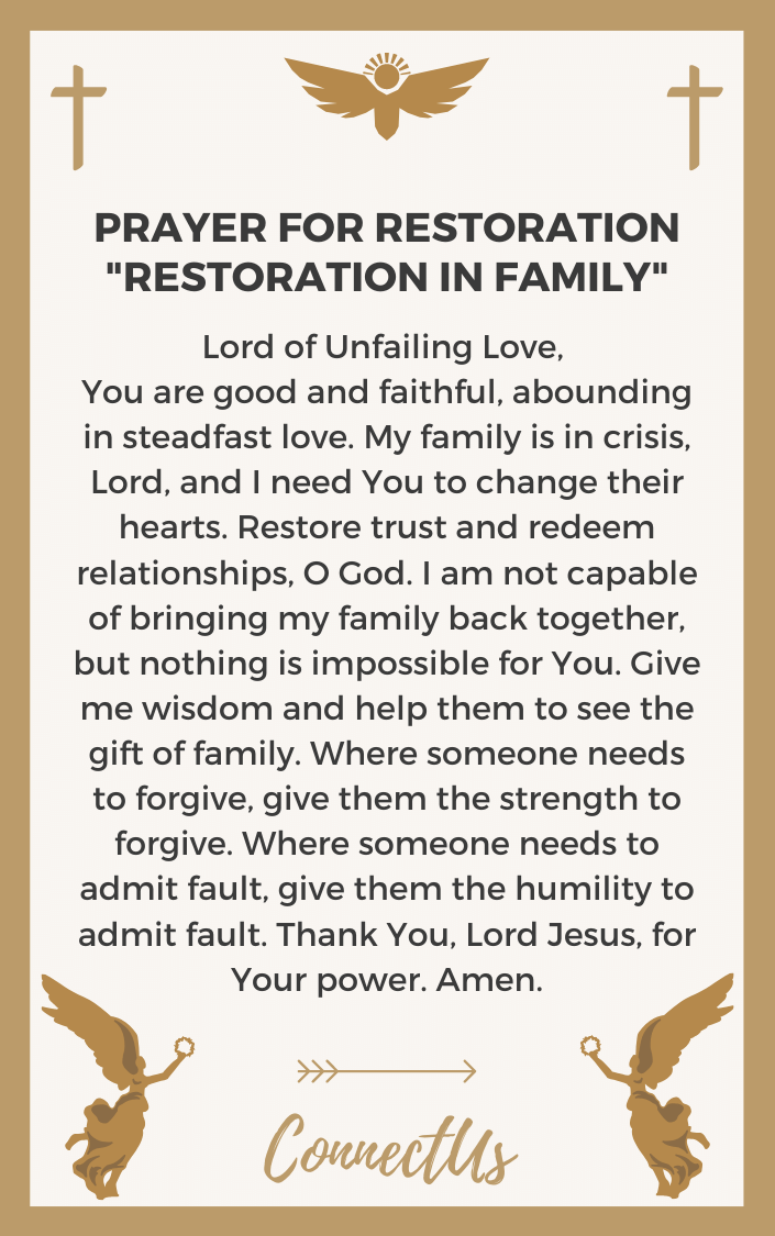 restoration-in-family