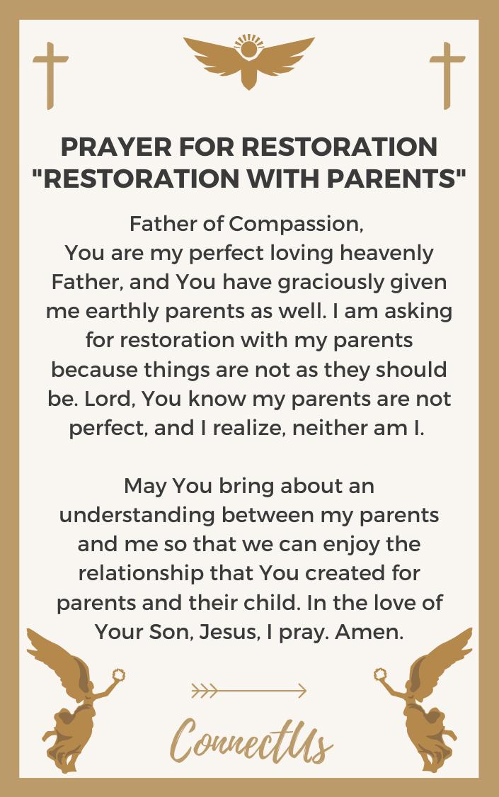 restoration-with-parents