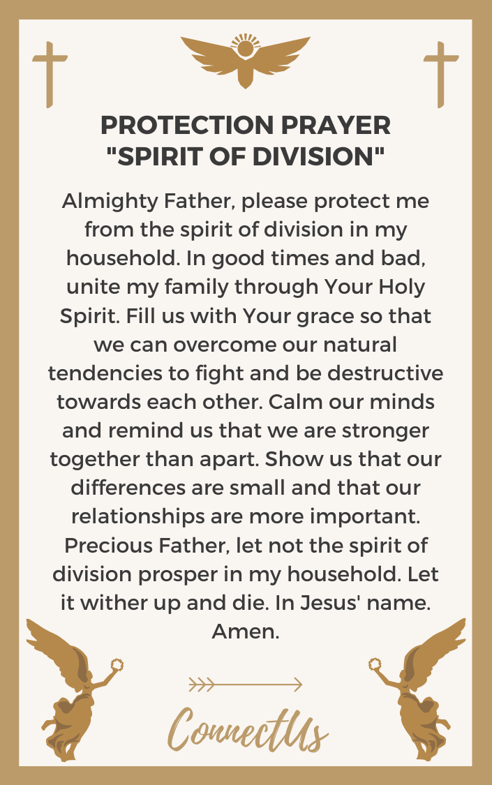 spirit-of-division-prayer