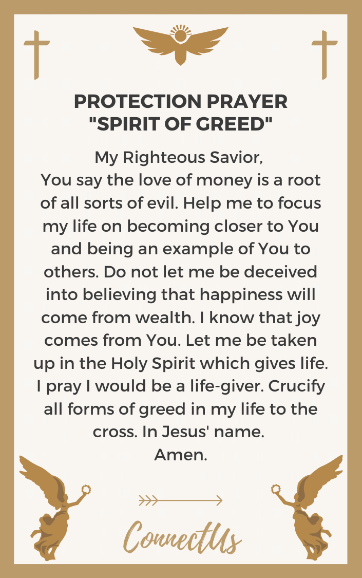 spirit-of-greed-prayer