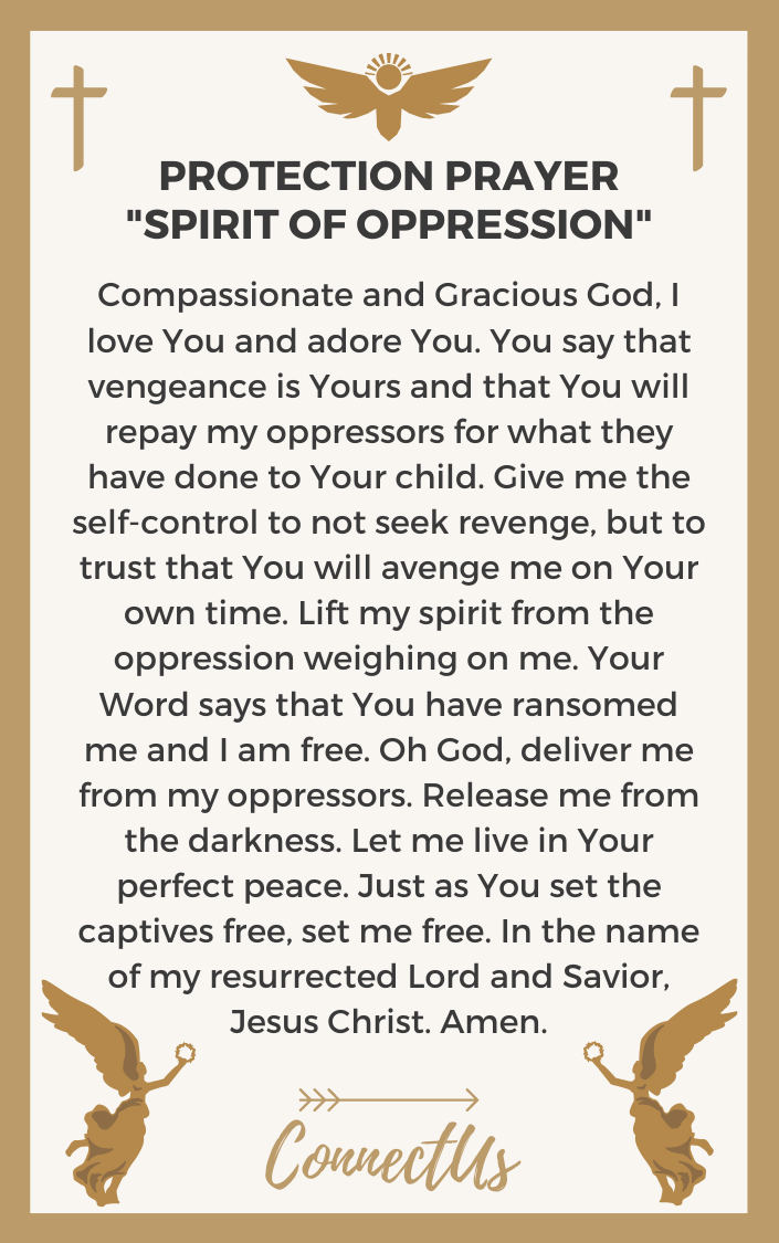 spirit-of-oppression-prayer