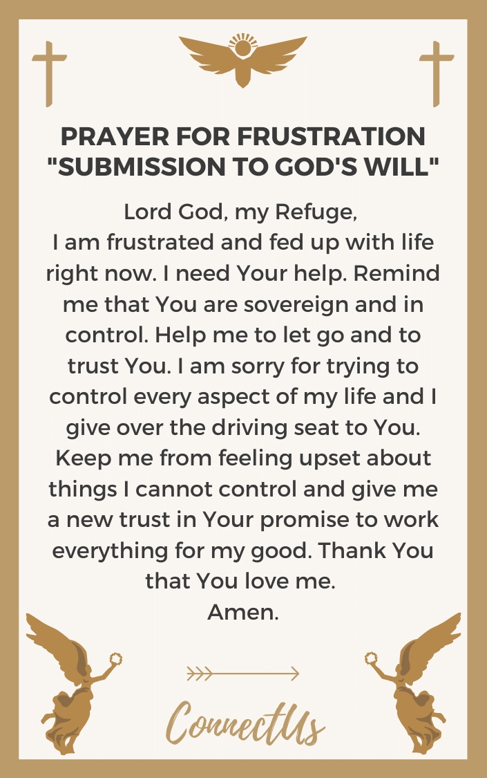 submission-to-God's-will