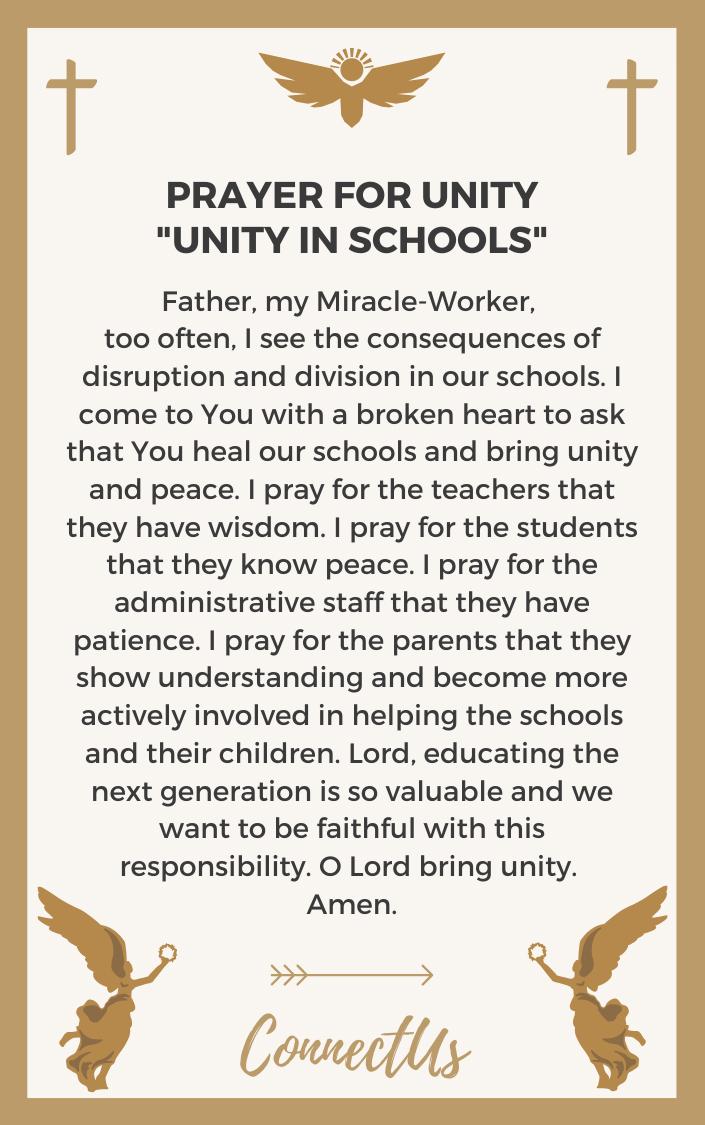 unity-in-schools