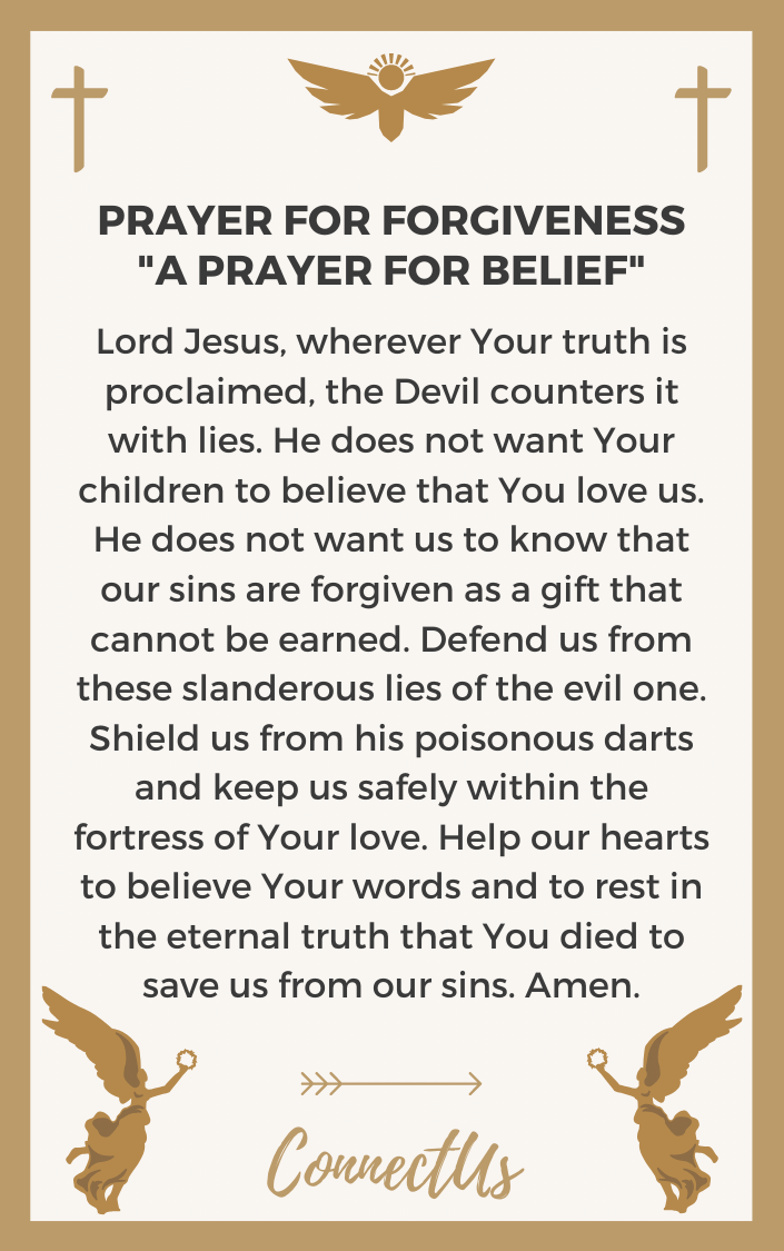 a-prayer-for-belief
