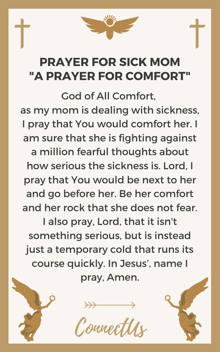 a-prayer-for-comfort
