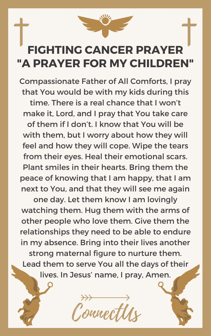 a-prayer-for-my-children