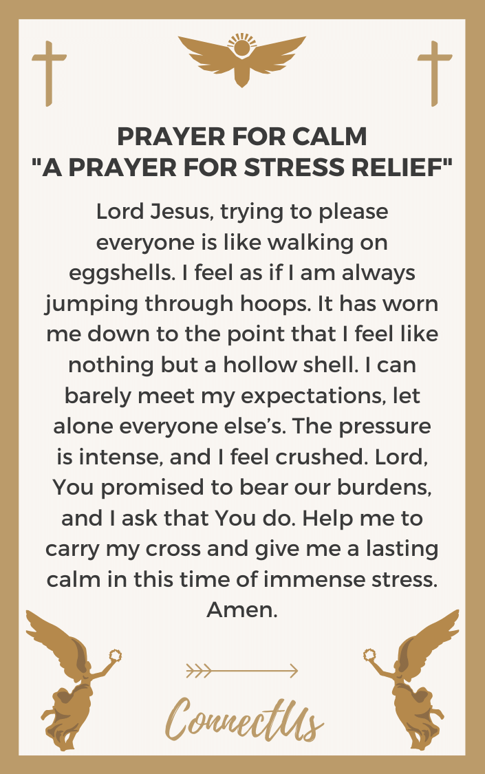 a-prayer-for-stress-relief