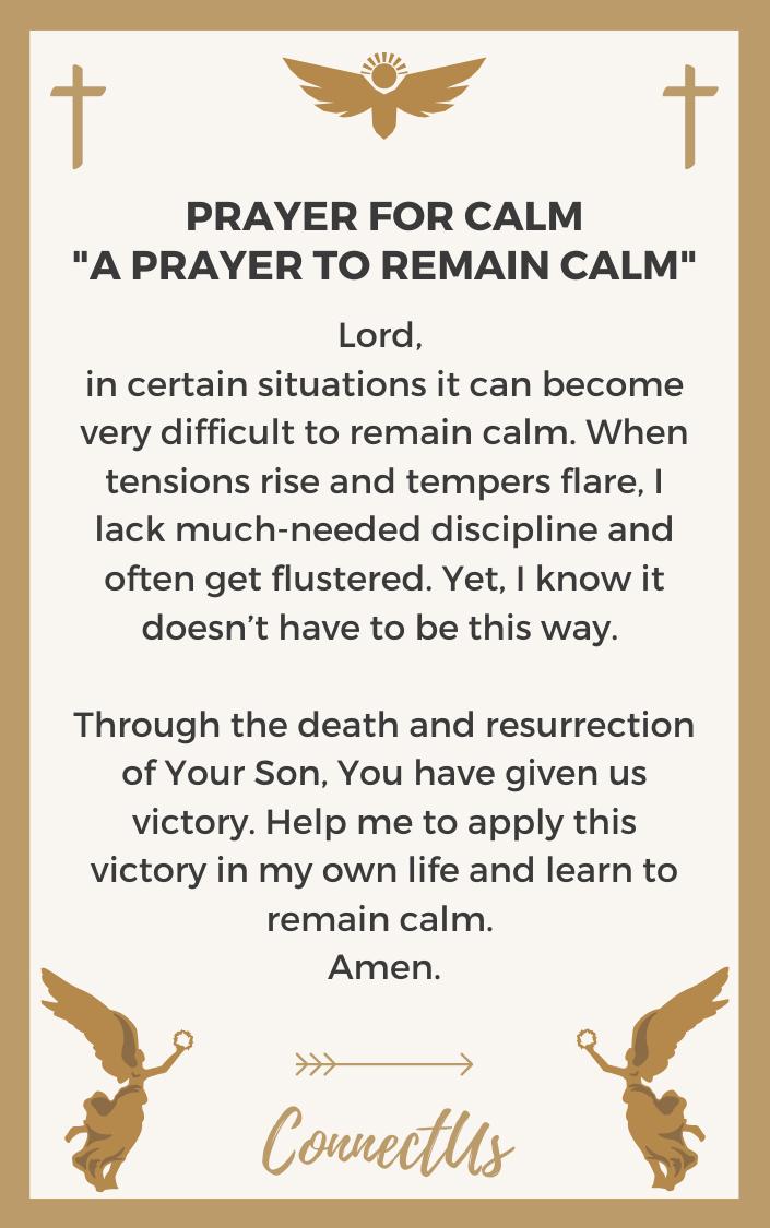a-prayer-to-remain-calm