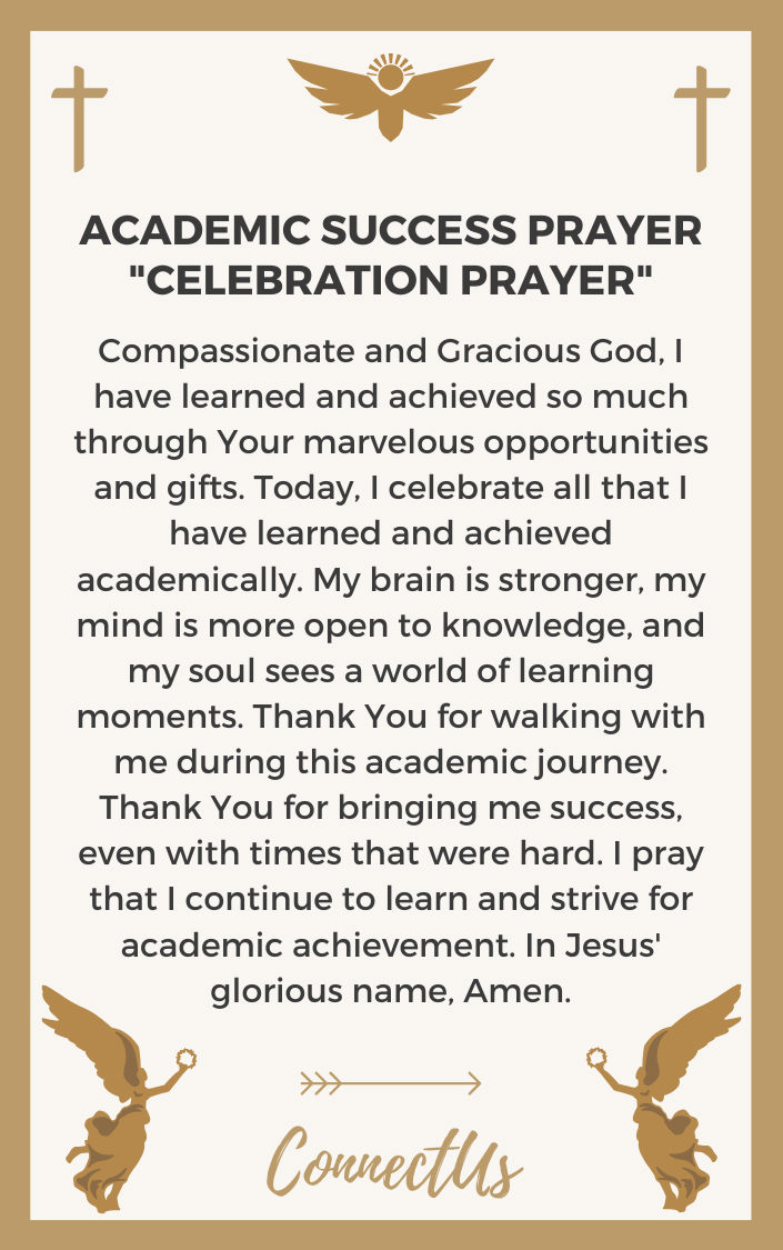 celebration-prayer