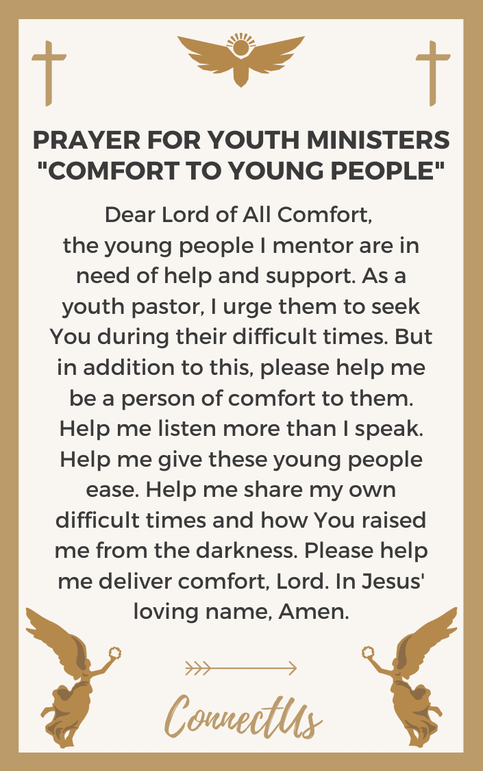 comfort-to-young-people