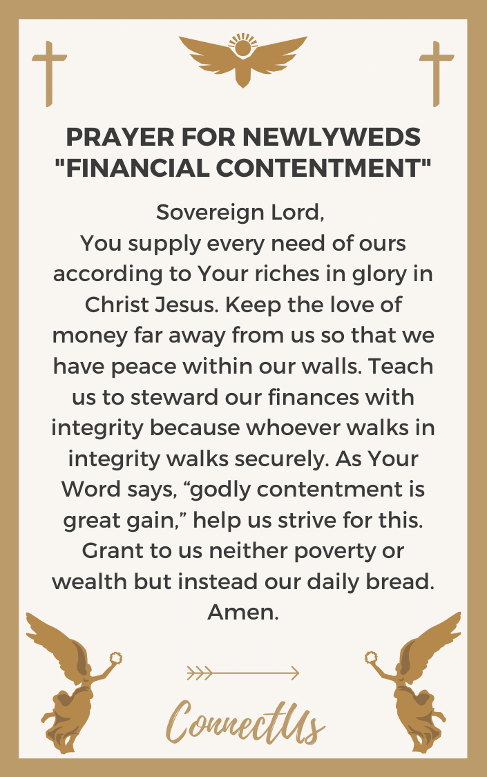 financial-contentment