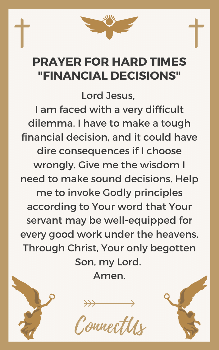 financial-decisions
