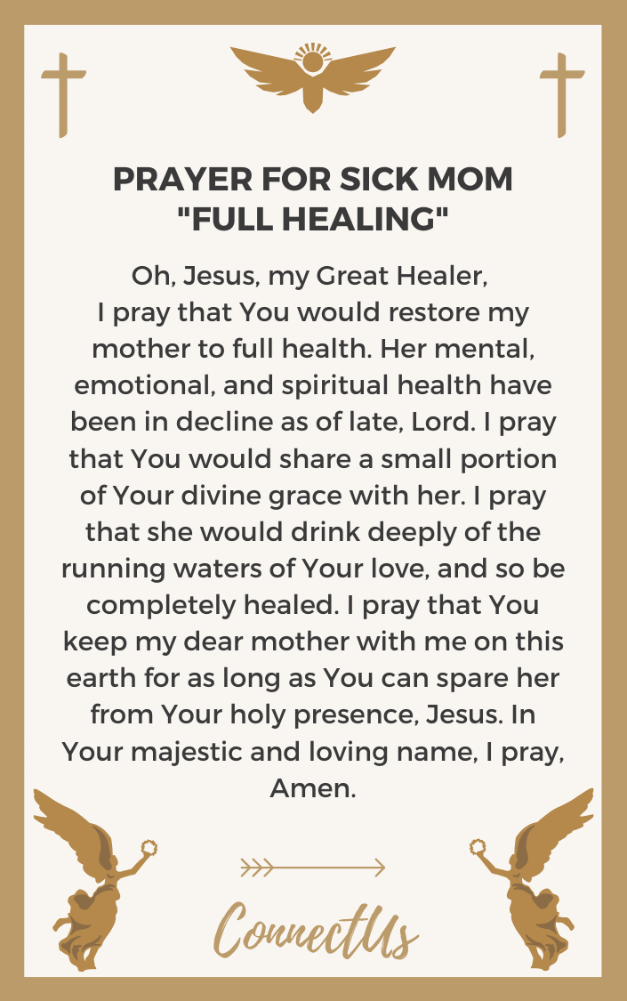 full-healing