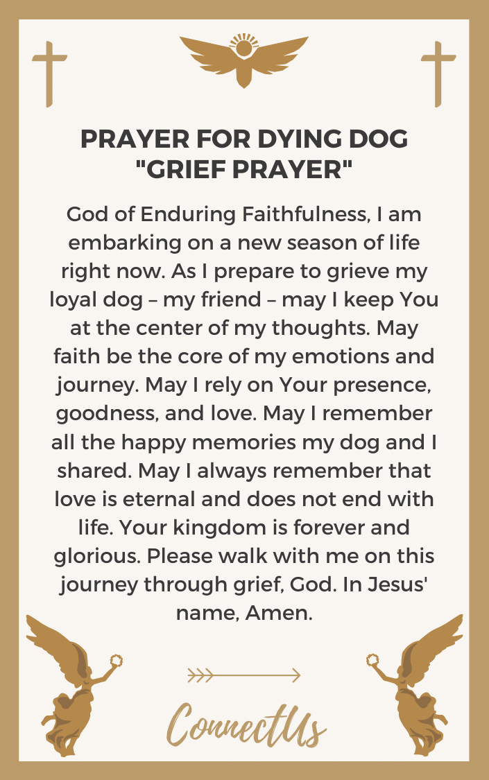 grief-prayer