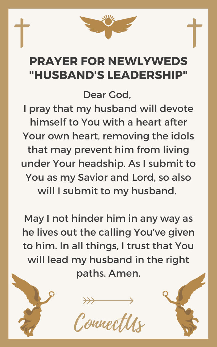 husband's-leadership