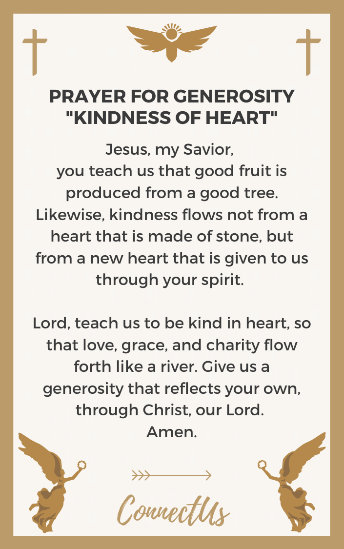 kindness-of-heart