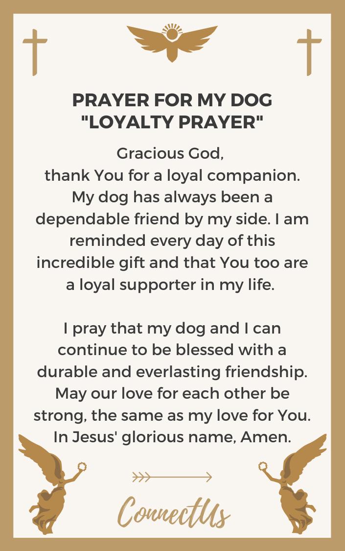 loyalty-prayer