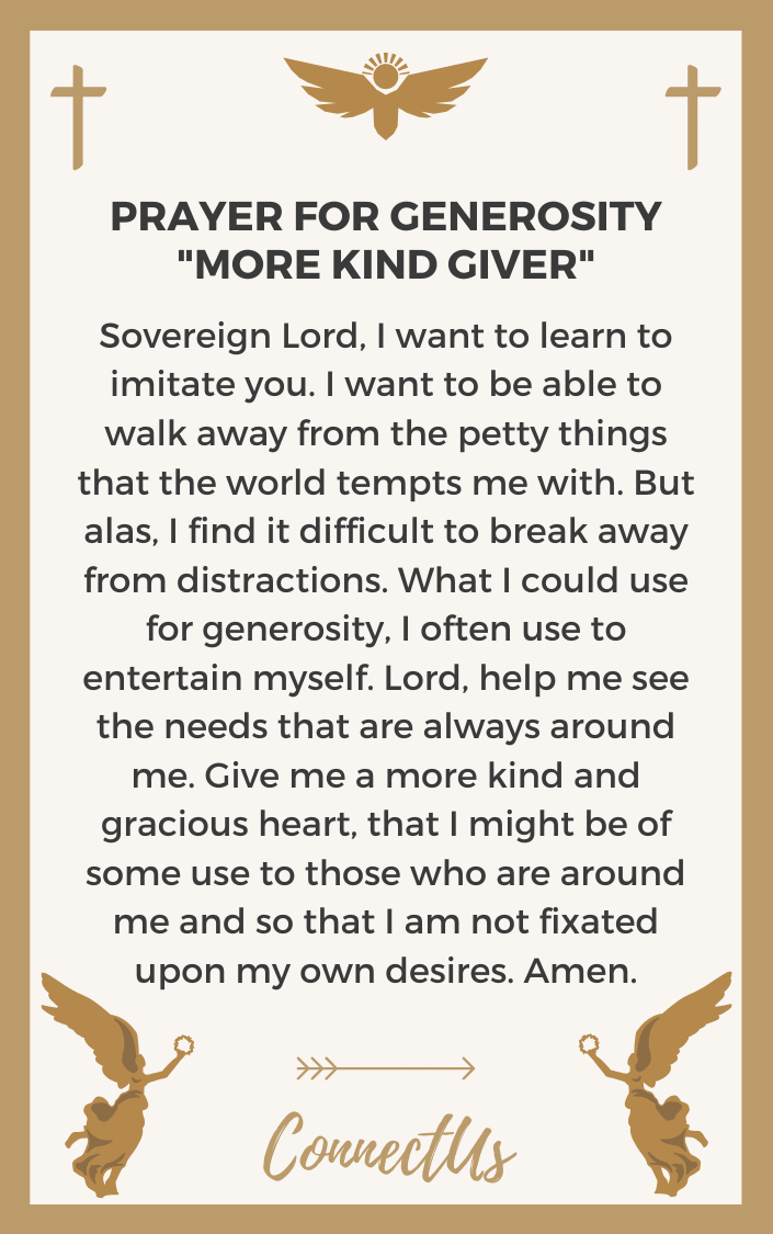 more-kind-giver