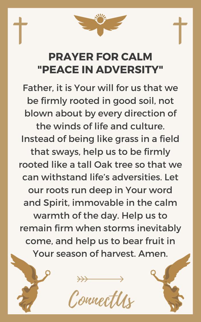 peace-in-adversity