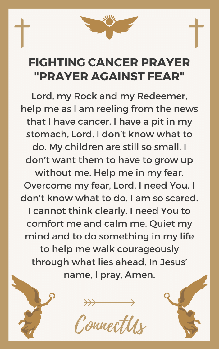 prayer-against-fear