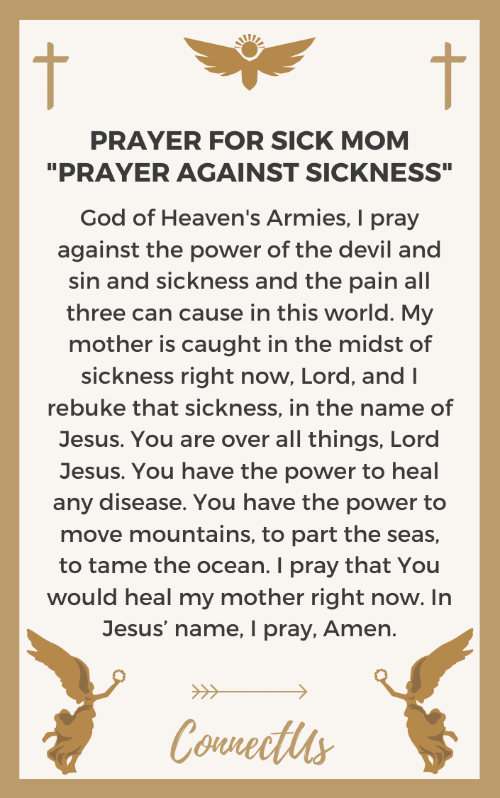 prayer-against-sickness