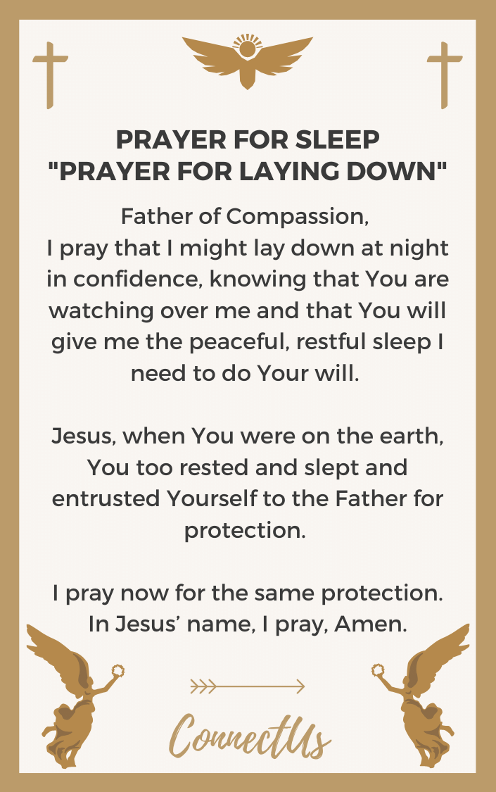prayer-for-laying-down