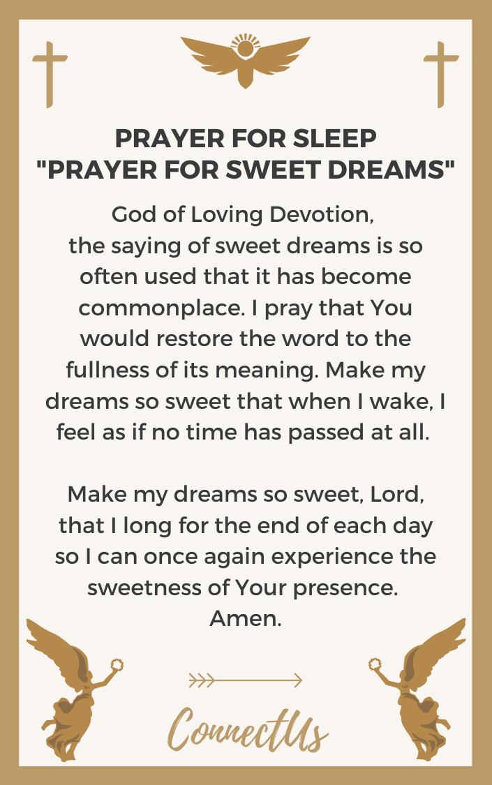 prayer-for-sweet-dreams