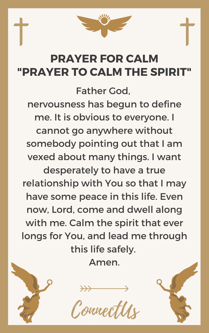 prayer-to-calm-the-spirit