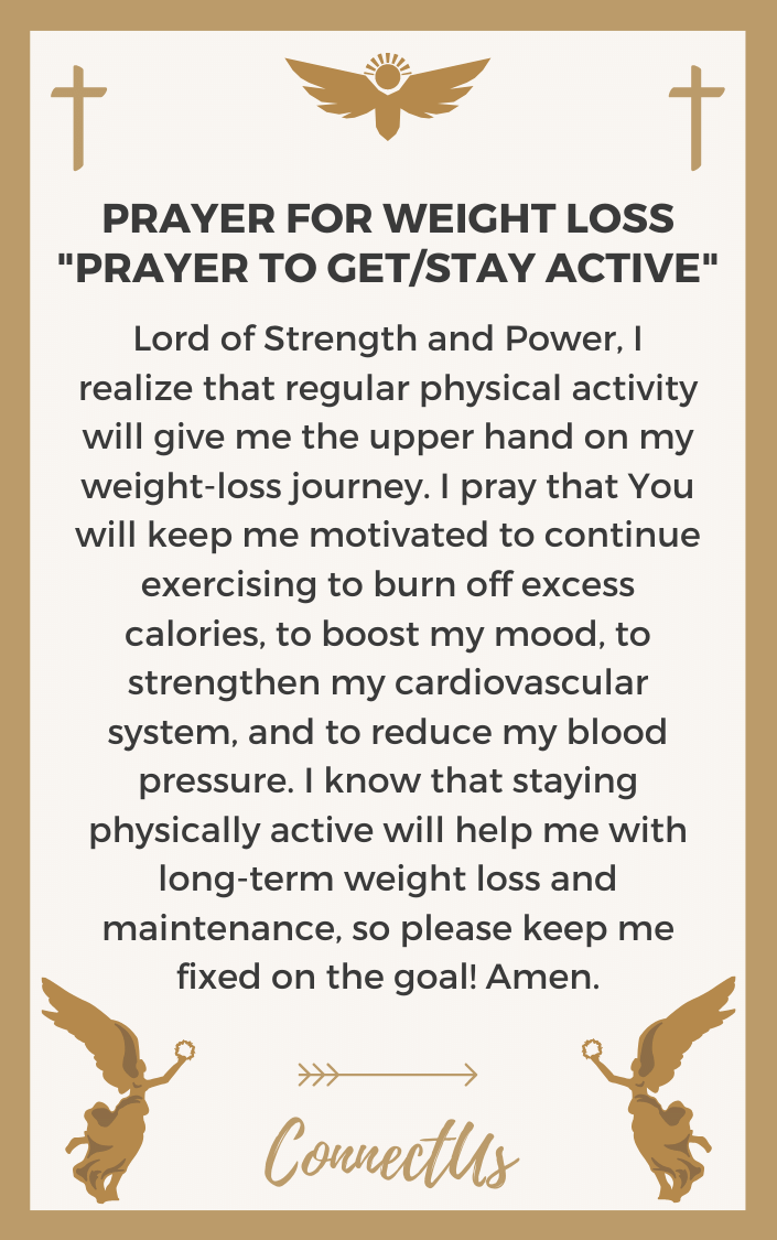 prayer-to-get-stay-active