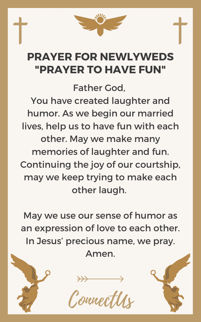 prayer-to-have-fun