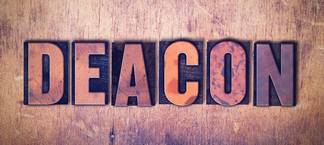 Prayers for Deacons