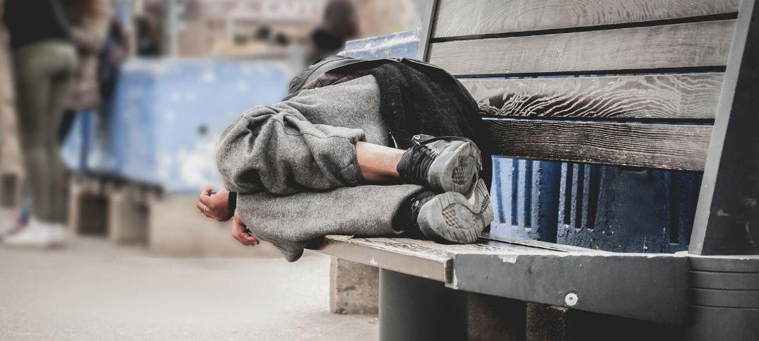 Prayers for Homeless