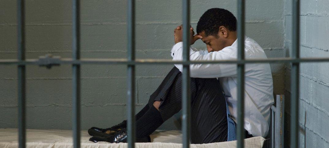 Prayers for My Boyfriend in Jail