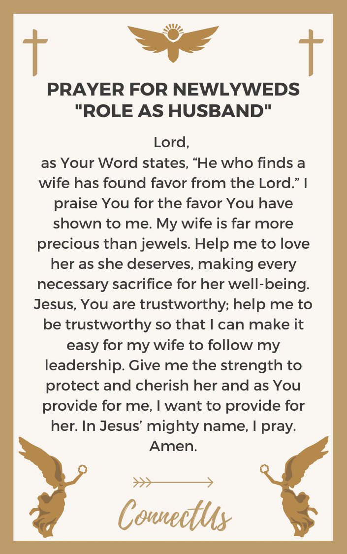 role-as-husband