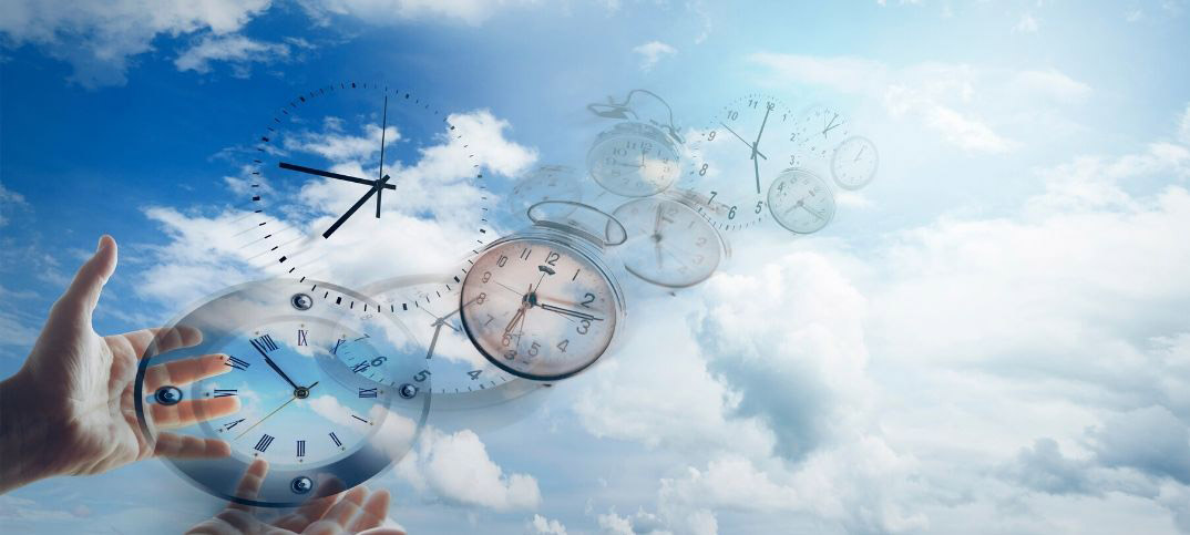 Bible Scriptures on God's Timing