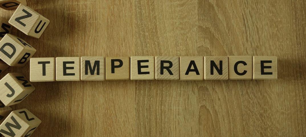 Bible Scriptures on Temperance