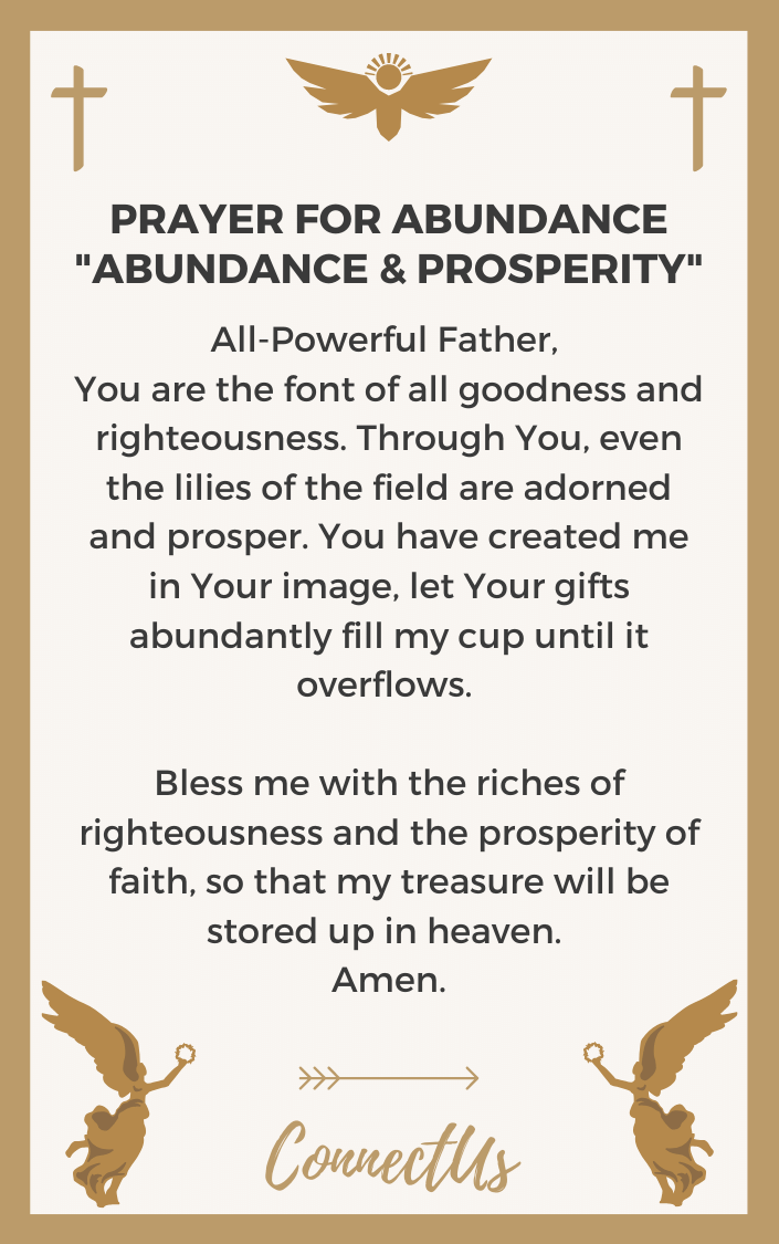 abundance-and-prosperity